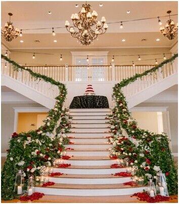 merdiven süsleme