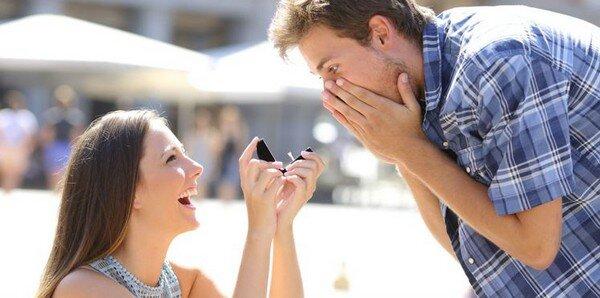 komik evlilik teklifi önerileri