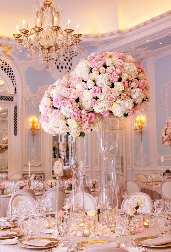 pembe düğün